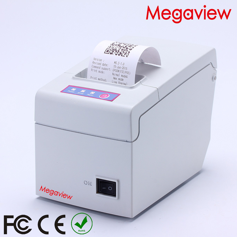 58mm Small Thermal Receipt POS Printer with Cheap Price (MG-P69US)