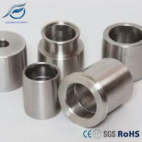 Stainless Steel Polished Stamping Part CNC Machined Part
