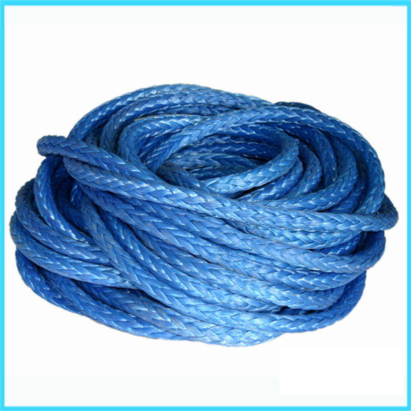 High Quality UHMWPE Mooring Rope