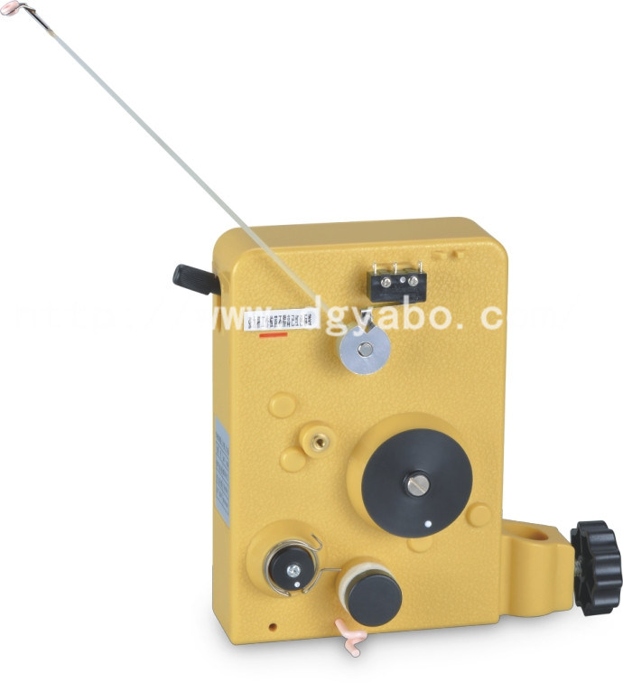Magnetic Tension Device of Winding Machine