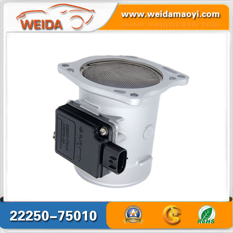 22250-75010 Mass Air Flow Meter Maf Sensor for Toyota 4runner