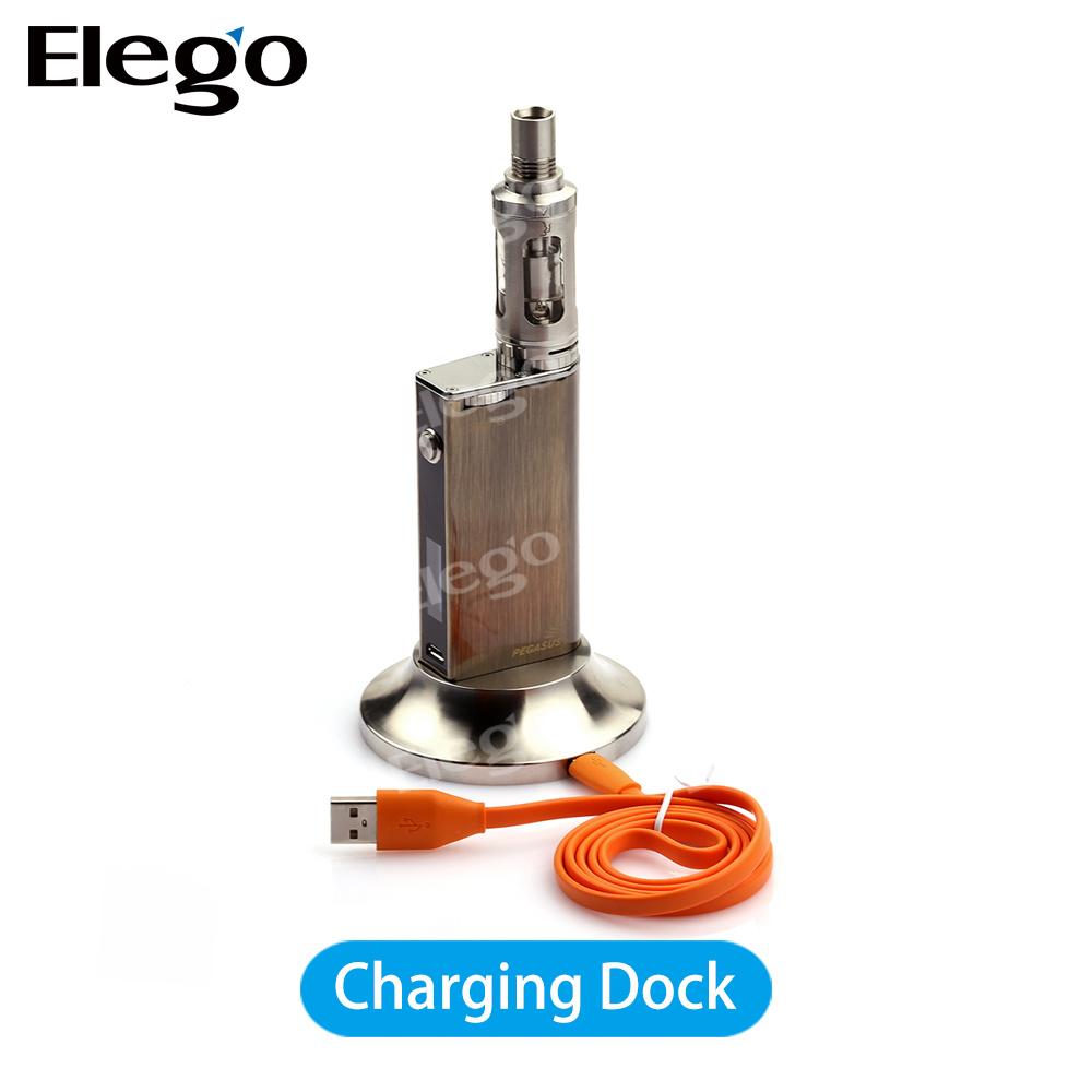 E Cig Accessories Aspire Pegasus Charging Dock Design for Aspire Pegasus Mod