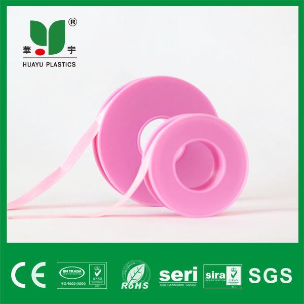 Pink Water Gas PTFE Thread Seal Teflon Tape