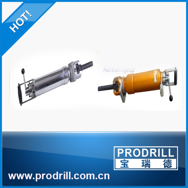 Hydraulic Splitter Steel Cylinder with Wedges
