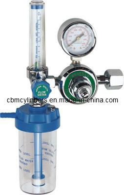 Ce Approved Medical Oxygen Regulator