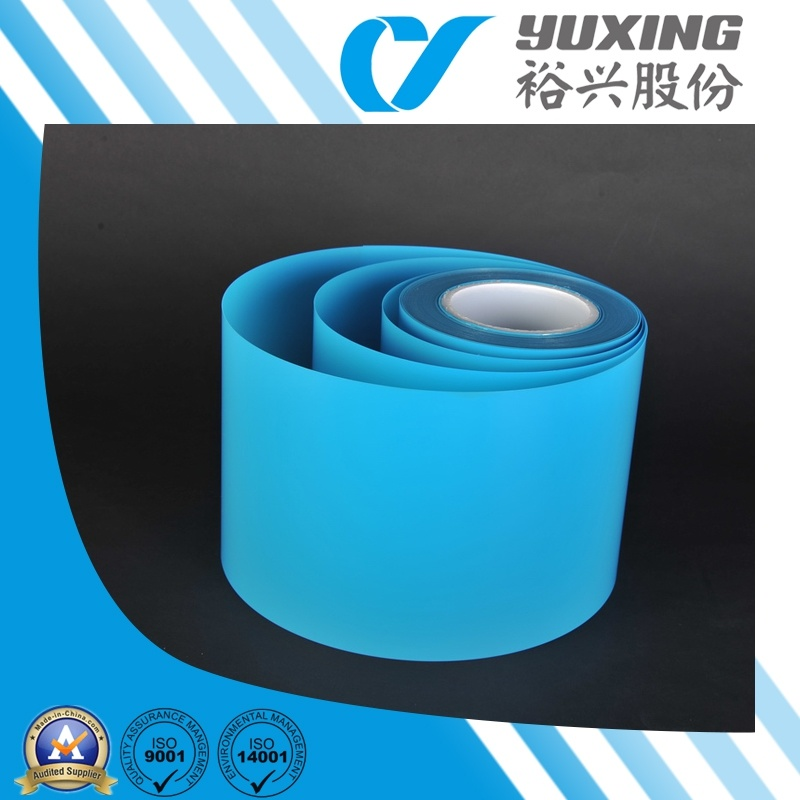 Clear Plastic Film for Heddles (CY22B)
