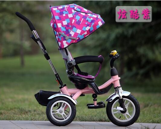 2016 Hot Sale Kids Tricycle