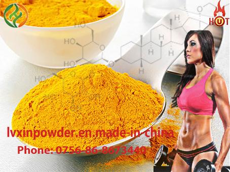 Body Building Intramuscular Revalor-H Trenbolone Acetate CAS 10161-34-9
