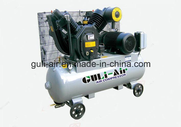Low Pressure Reciprocating Air Compressor