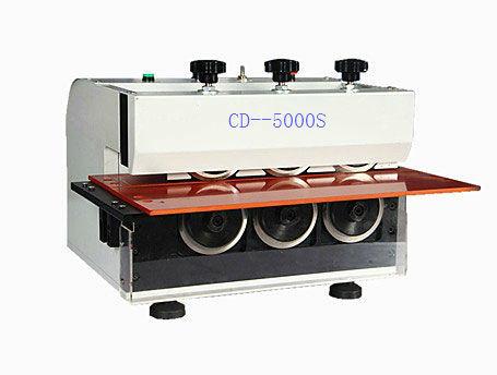 High Speed Multi-Blade PCB Cutting Machine