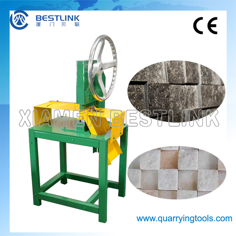 Automatic Cutting Mosaic Stone Machine for Strip