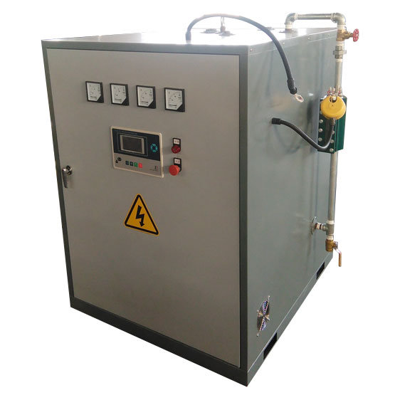 Electric Steam Boiler for Industry (LDR Series)