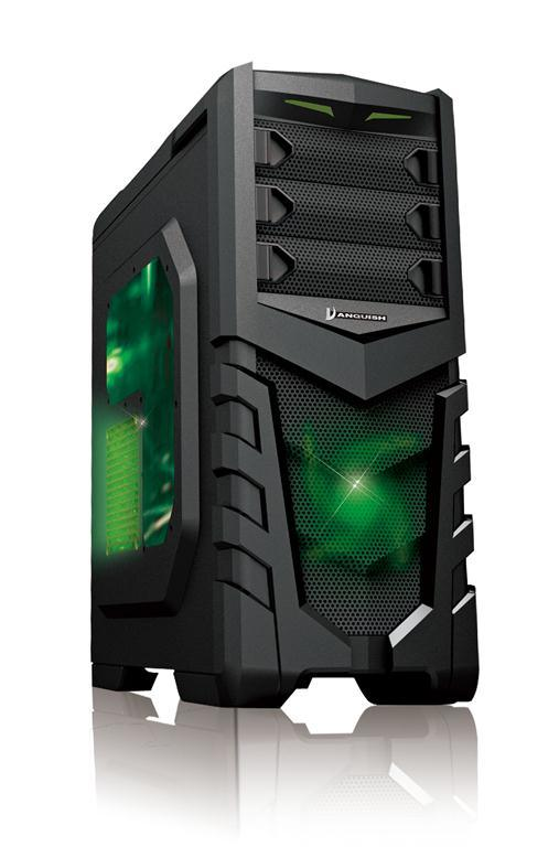 Gaming PC ATX Case (9530)