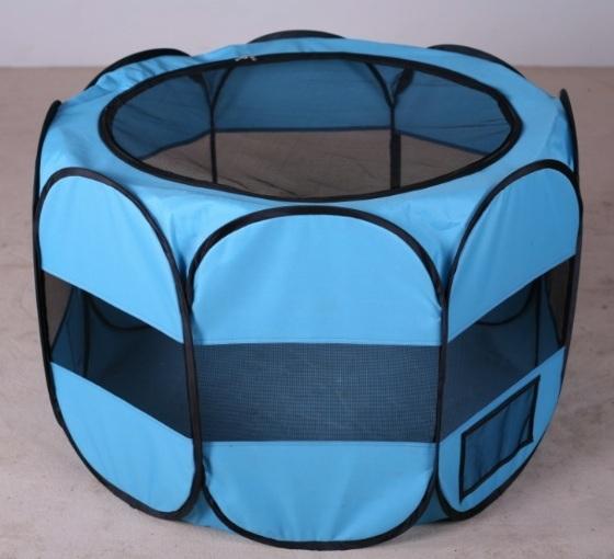Pop up Foldable Dog Pet Tent (MW8006)