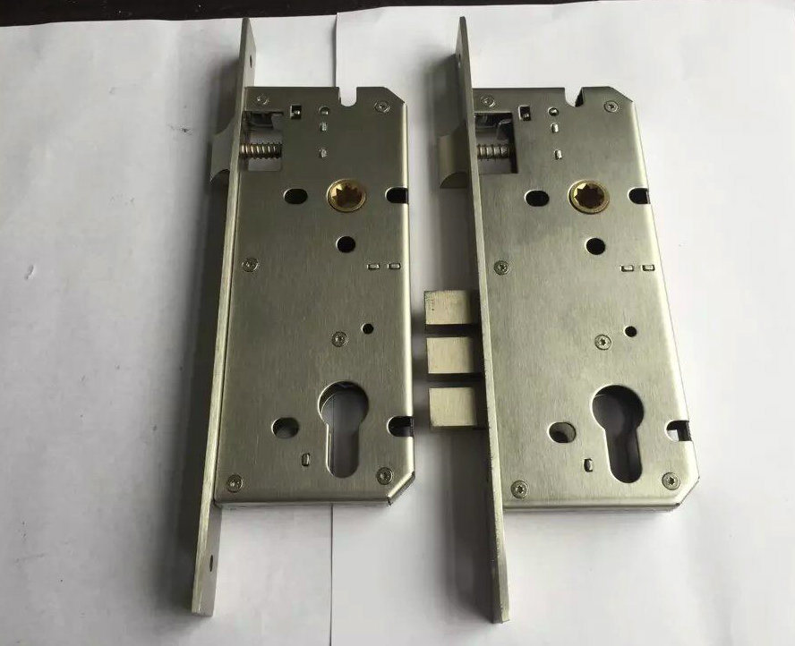 High Quality Door Lock, Mortise Lock Body (8545SS)