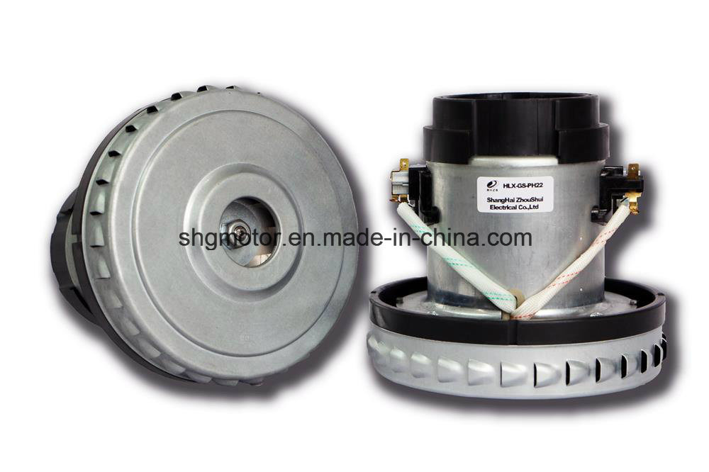 Huge Quantity Vacuum Cleaner Motor (SHG-010)