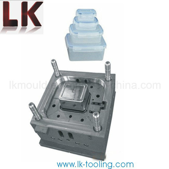 Disposable Cutlery Mold Plastic Injection Products