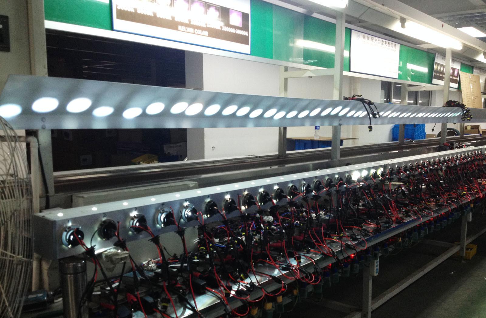 AC 6000k D2r HID Headlight Xenon for Car