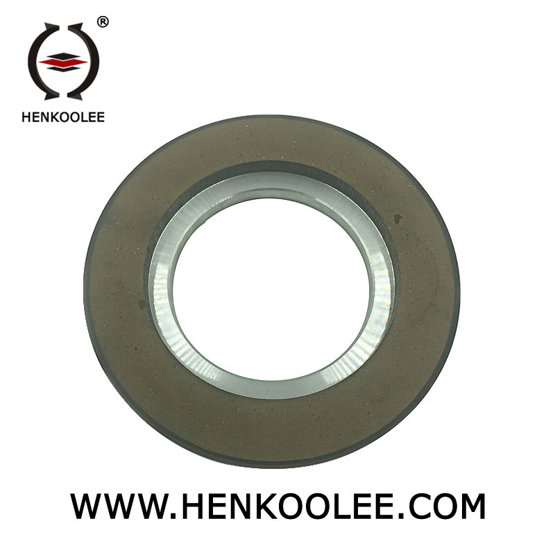 Diamond Tools For Resin-Bond Diamond Grinding Wheel (Continuous Rim 250-300mm)