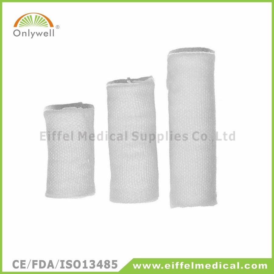 Medical Rescue Outdoor Elastic Conforming PBT Bandage