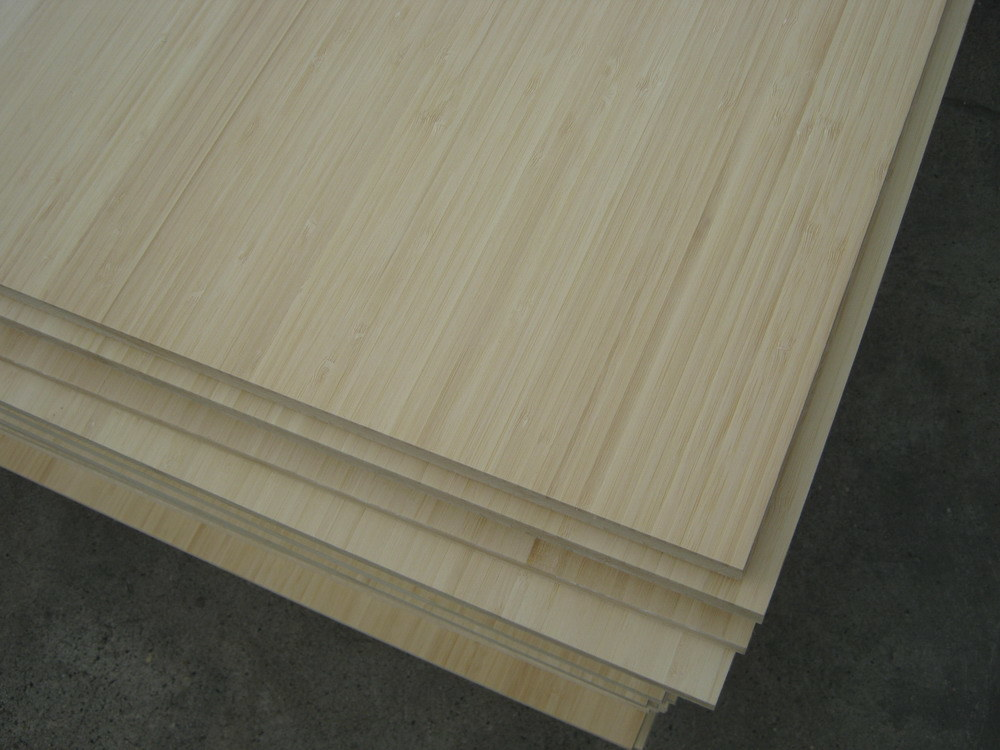 Bamboo furniture boards plywood panels