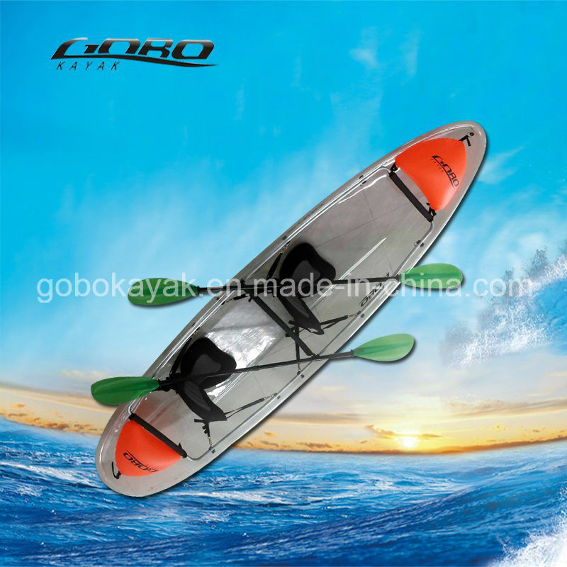 Clear Kayak/Transparent Kayak