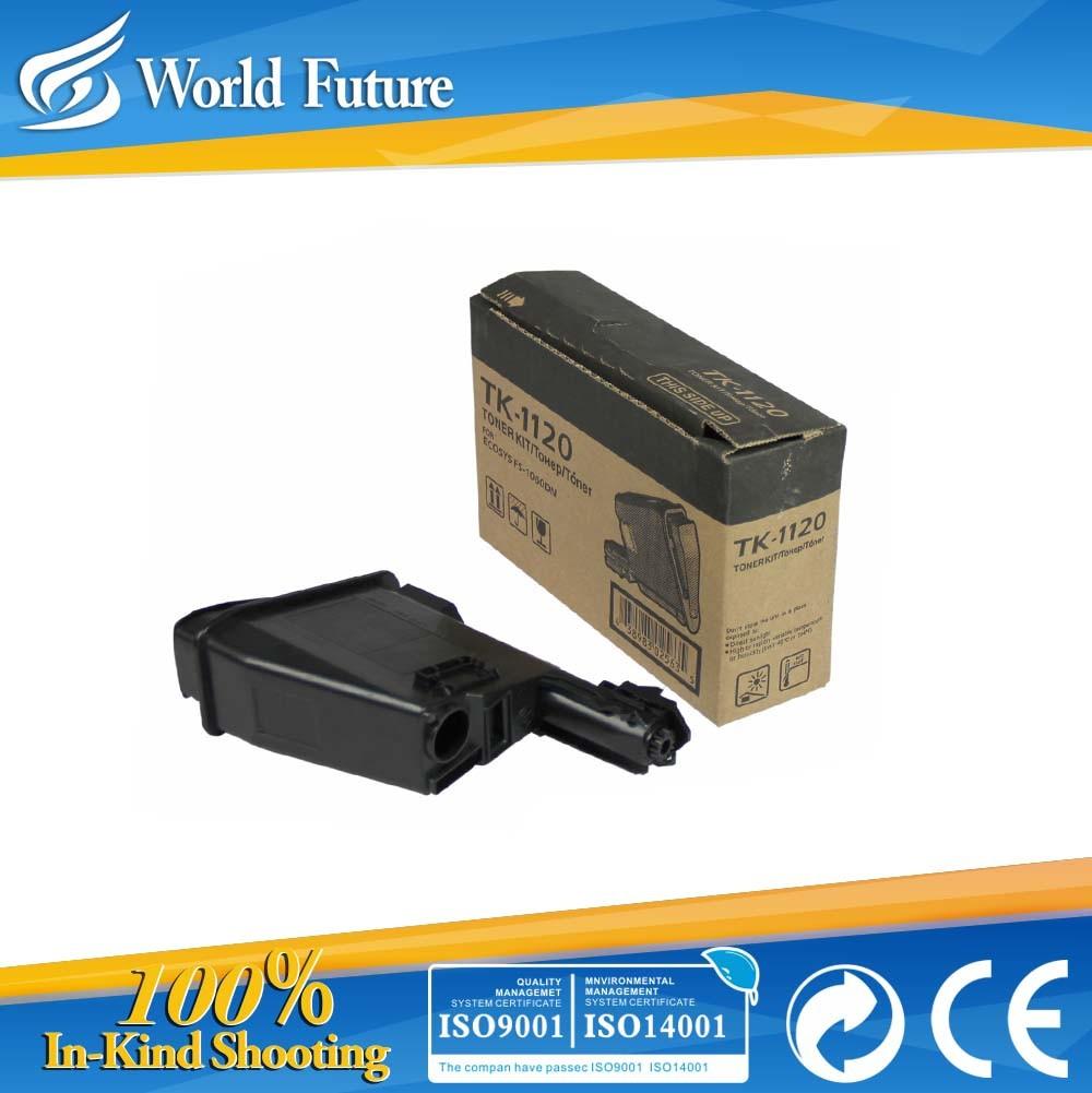 Laser Compatible Toner Cartridge for Kyocera (TK1123)