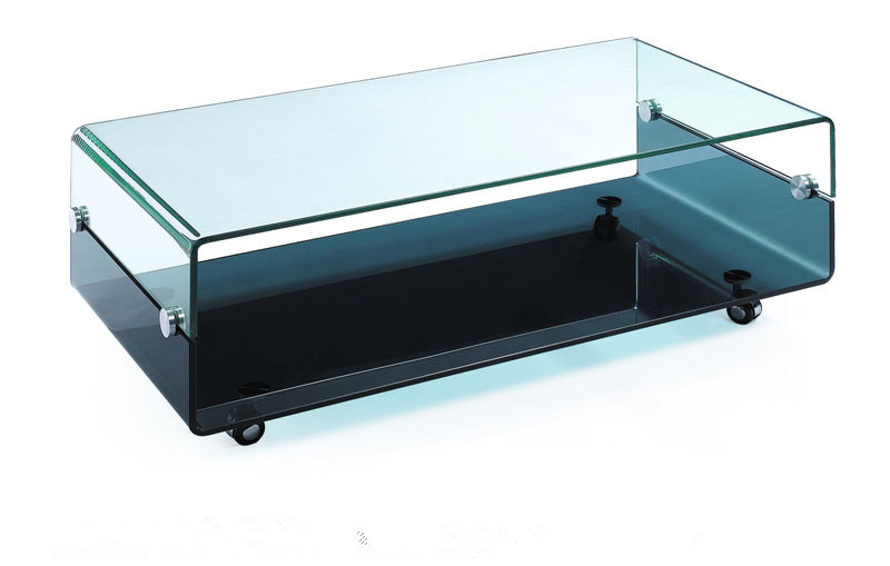 Clear Color Table for Living Room Furniture (TB-532)