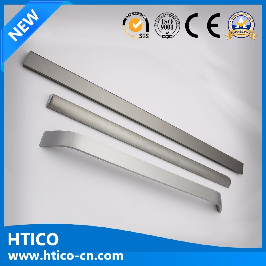 Bow Handle, Suit for Microwave Oven, Cooker, Dishwasher. Oxidated in Aluminum Alloy Handle