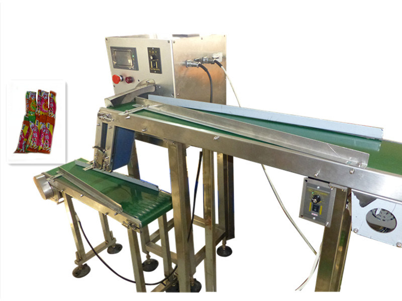 Lollipop Automatic Folding Machine