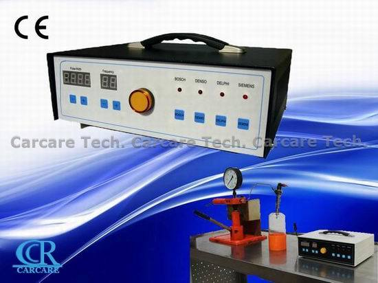 Fuel Injection Testing Equipments