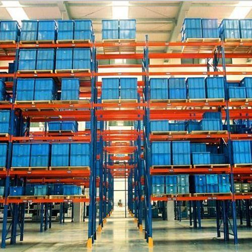 Reasonable Price Heavy Duty Pallet Storage Racks
