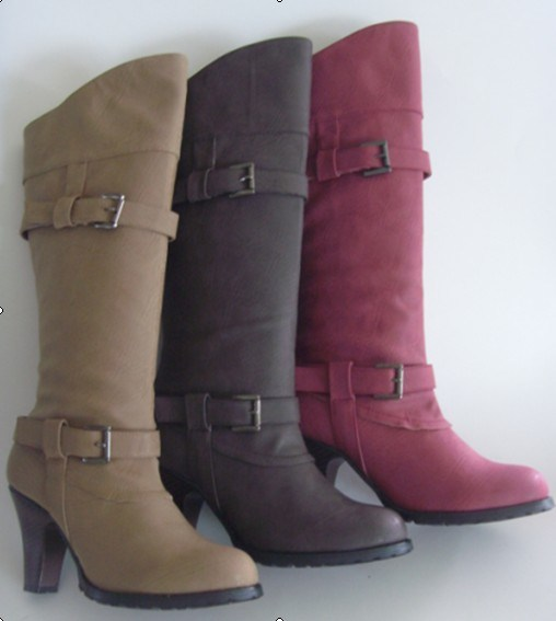 Pictures of Fashionable Boots For Women
