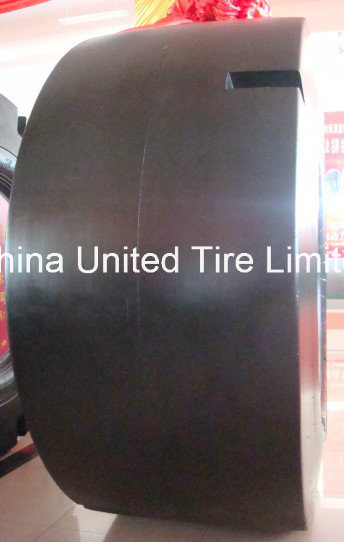 L5s Smooth Pattern OTR Tire, Mining Tyre Suitable for Undergrand Truck