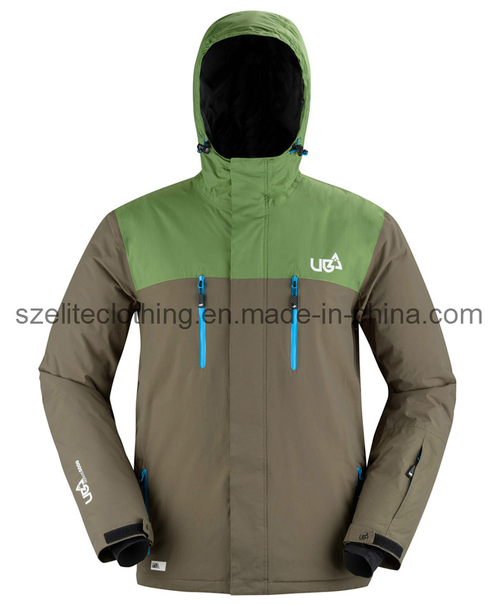 Winter Men Snowboard Jacket (ELTSJJ-118)