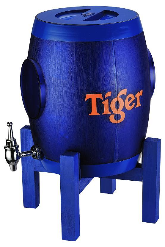 3 Liter Beer Barrel