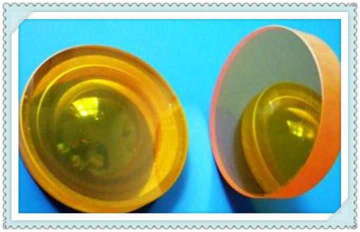 CVD Zns Spherical Plano-Convex Lenses, Optical Lens