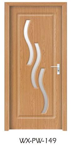 Pvc Door (WX-PW-149)