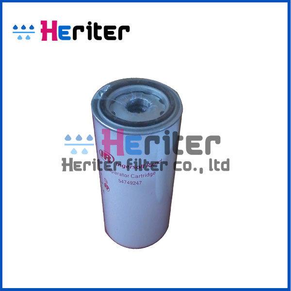 Replacement IR Air Compressor Filter Oil Separator 54749247