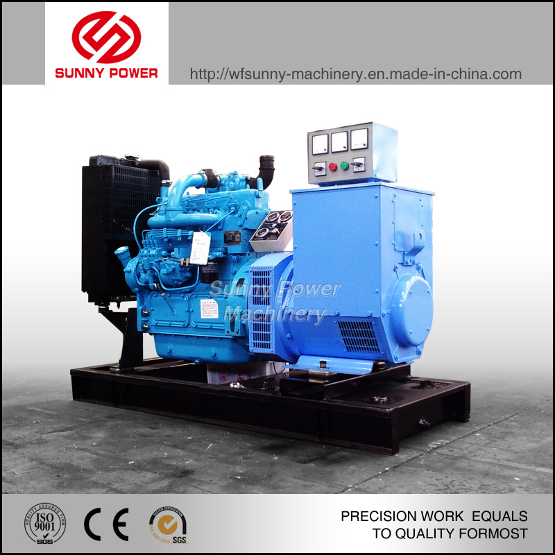 8inch Diesel Water Pump for Irrigation with Self Priming