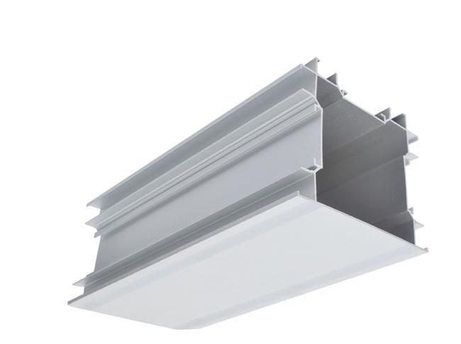 Flashing Aluminium Aluminum Profile Building Materials