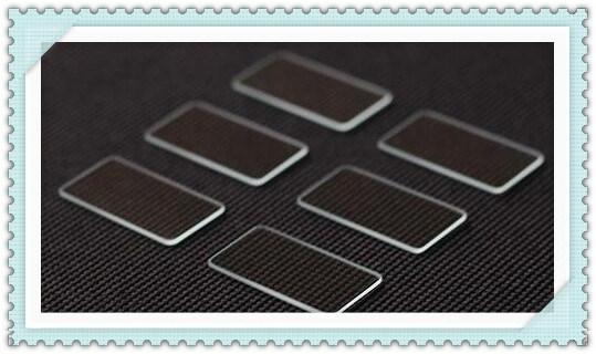 H-Bak7, Ge, Znse, Optical K9 Squarness Windows