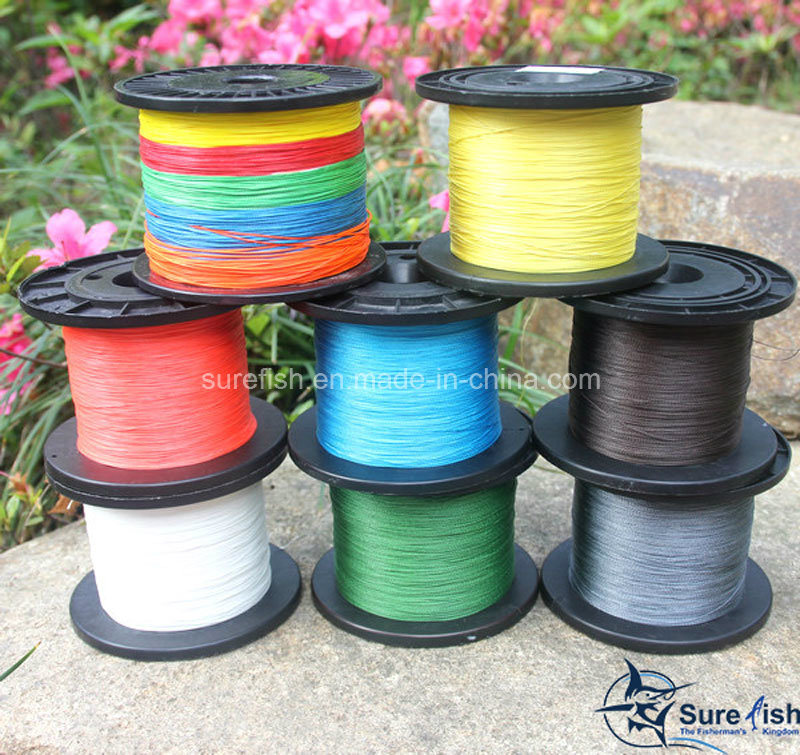 Japan Fishing Tackle PE Braid Fishing Line