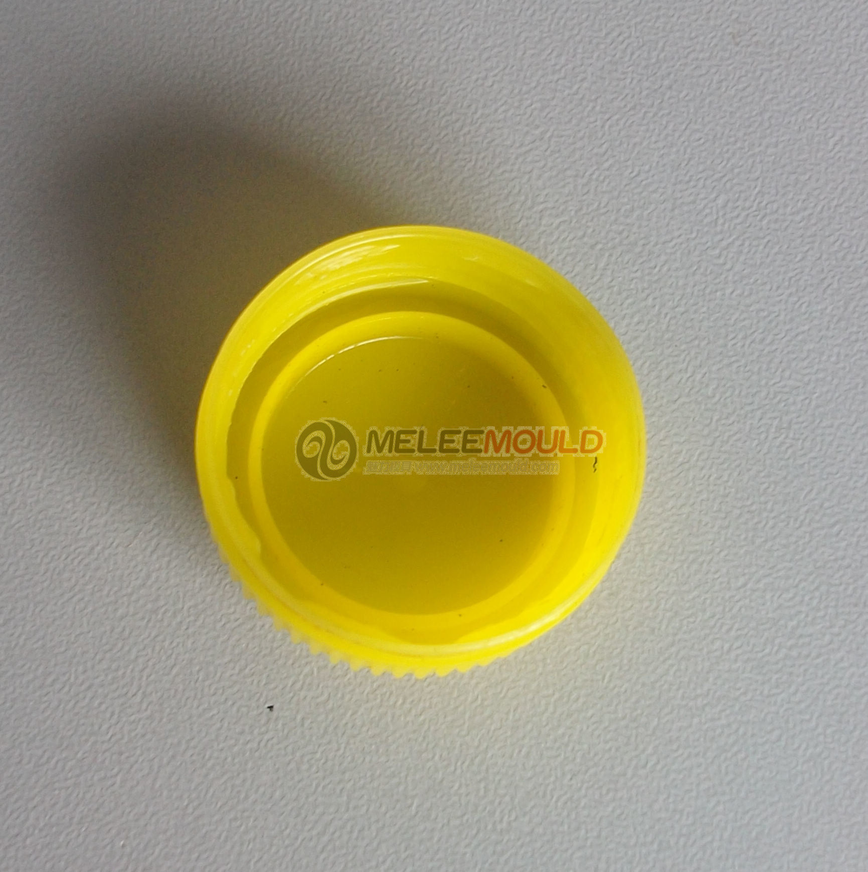 Plastic Cover Mold/Injection Cap Mould (MELEE MOULD -299)
