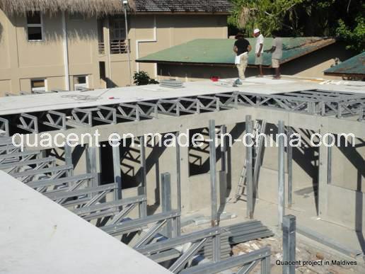 Light Gauge Steel Truss and Joist