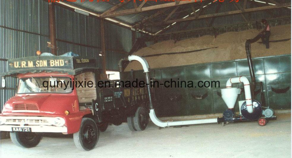 Power Pneumatic Grain Conveyor/Pneumatic Conveyor