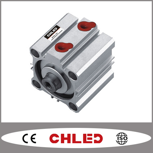 Compact Cylinder / Thin Air Cylinder (CQ2 Series SMC)