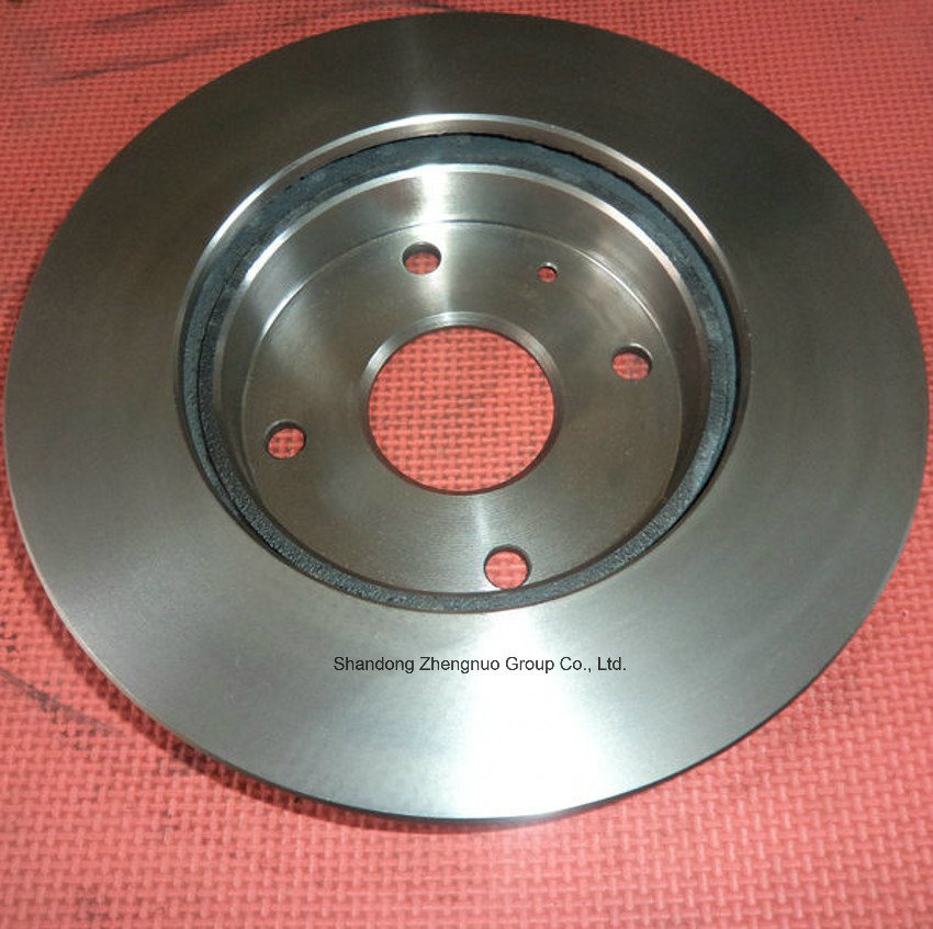 China Cheap Brake Discs, Car Brake Rotors, OEM Brake Disc