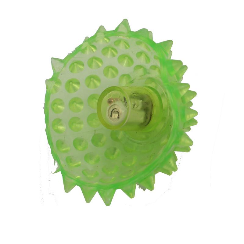 Flashing Light Bouncing Ball Toy