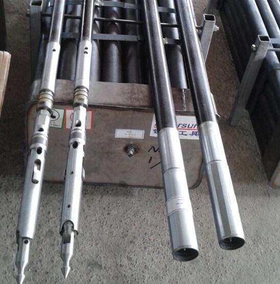 Pq3 Triple Tube Core Barrel